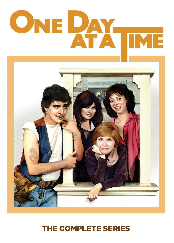 win the 27dvd set of one day at a time the complete