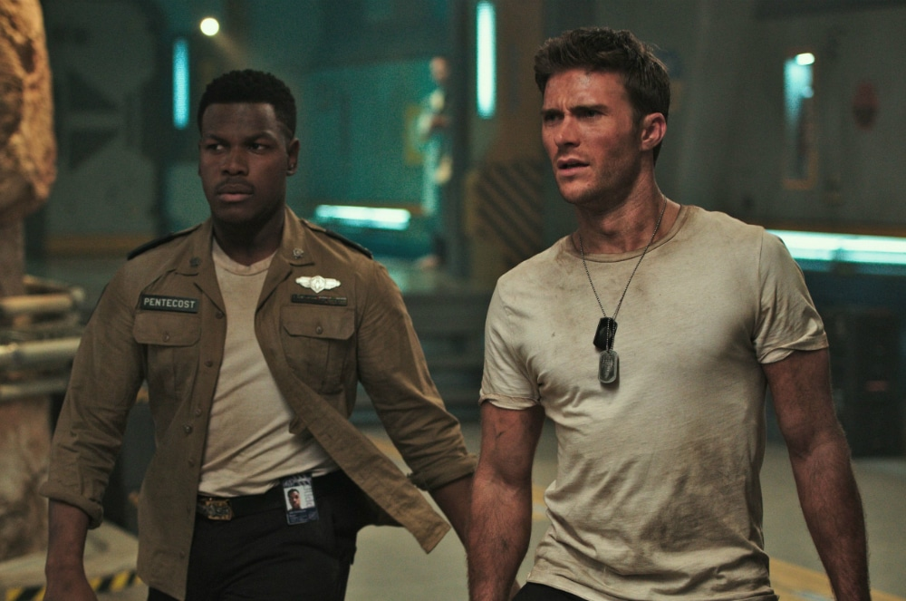 Pacific Rim Uprising Review Brief Take