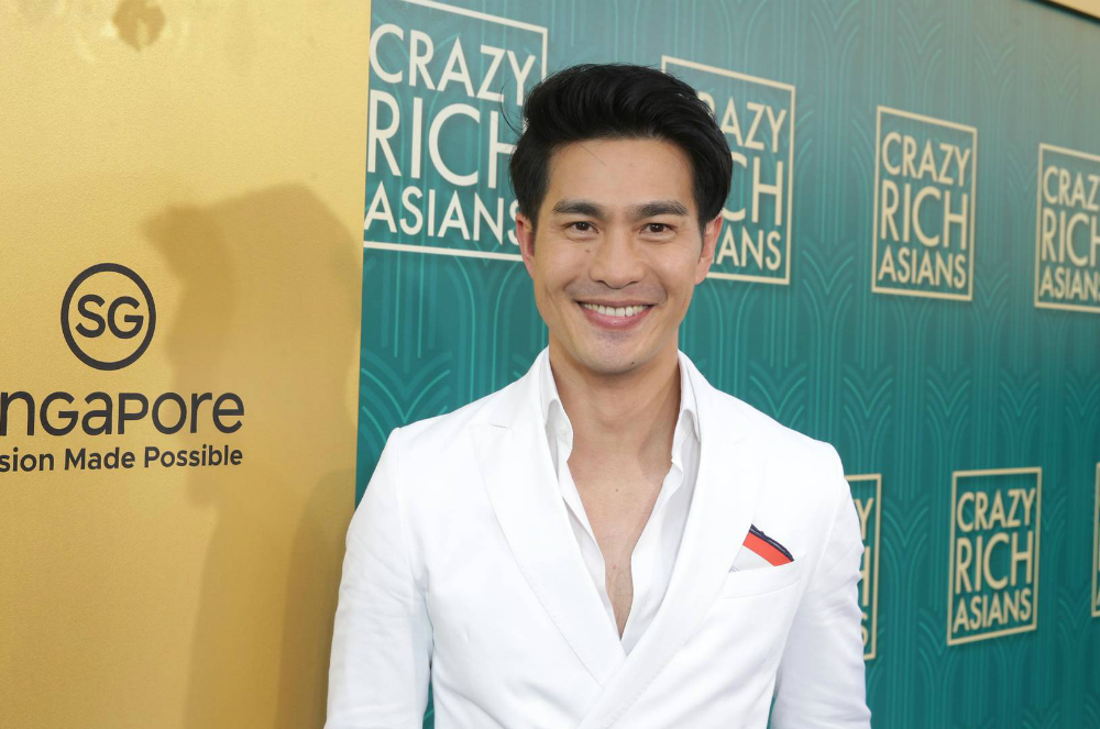 Pierre Png Steals So Many Scenes In The Hit Movie Crazy Rich Asians Which Weve Been Excited About Since Book Adaptation Was First Announced