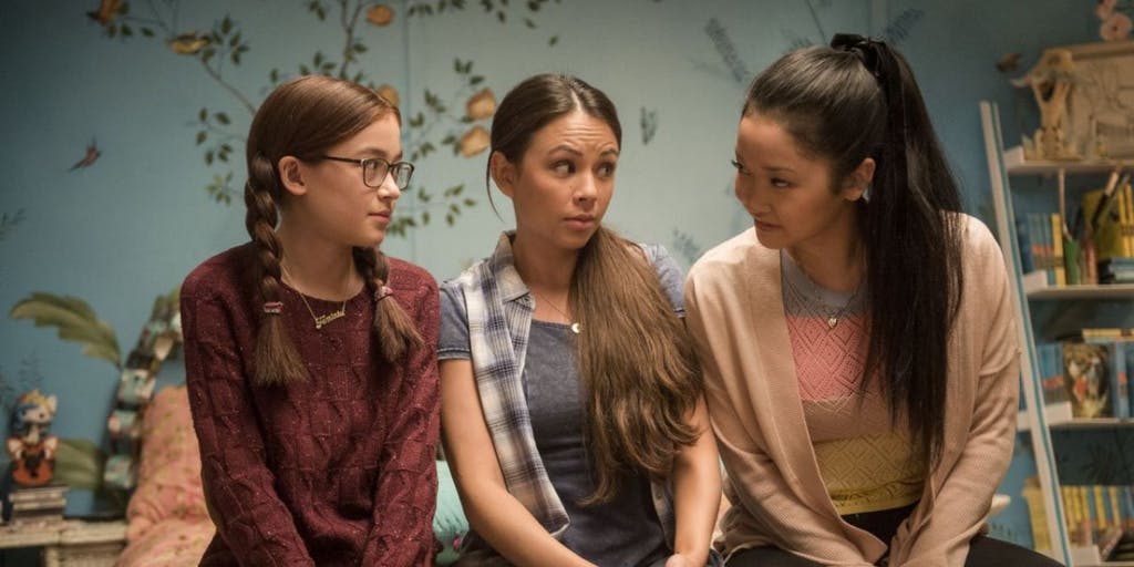Win a copy of To All the Boys I've Loved Before! - Brief Take