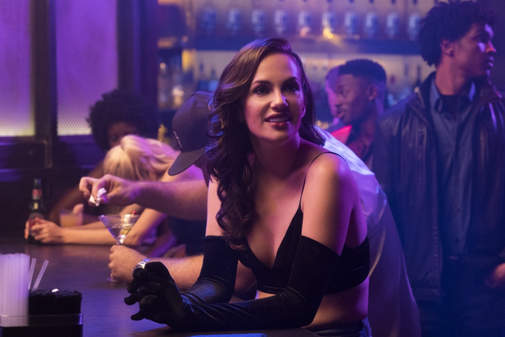Interview The Haunting Of Hill House S Kate Siegel Brief Take