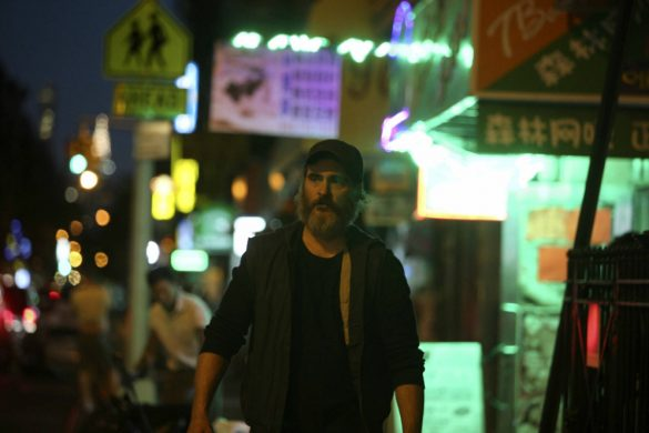 Top 10 Films Lynne Ramsay