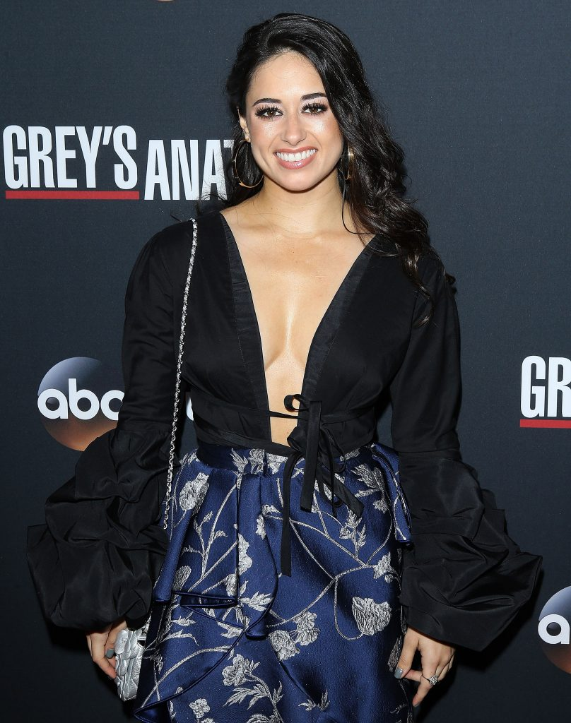 Ambyr Reyes interview: roswell, new mexico's jeanine mason - brief take