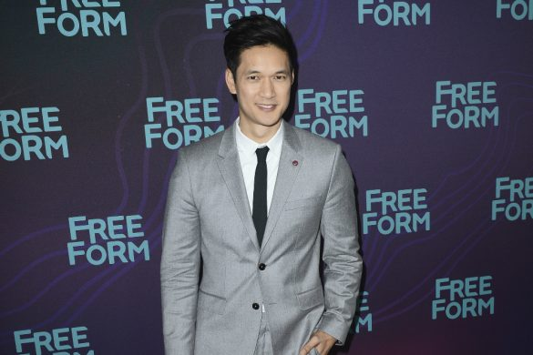 Harry Shum Jr. Malec interview