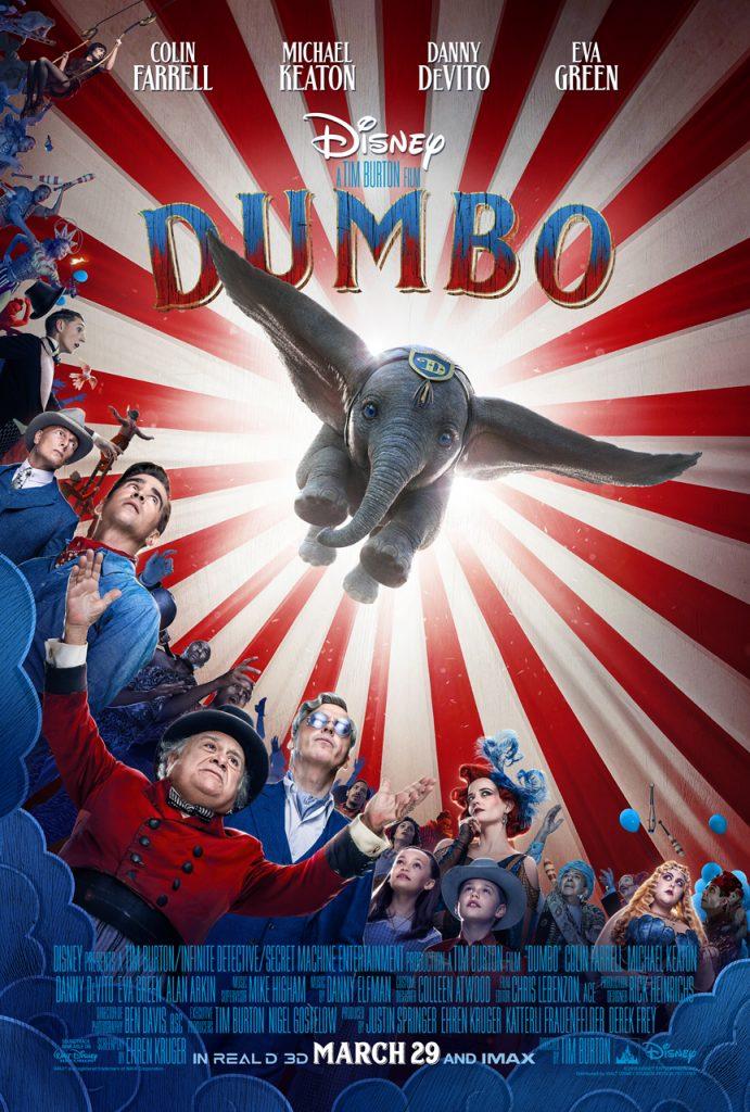 Dumbo 2019 contest