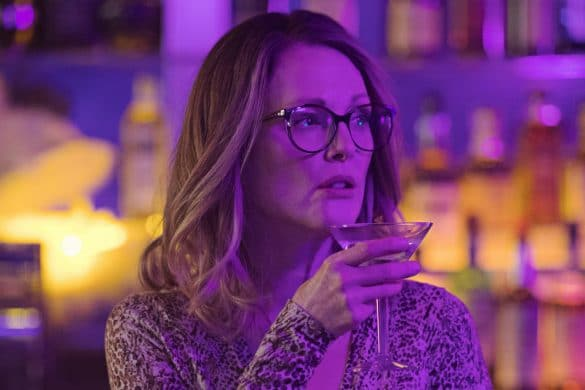Gloria Bell advance screening giveaway