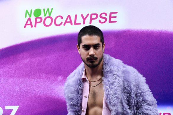 Now Apocalypse Avan Jogia interview