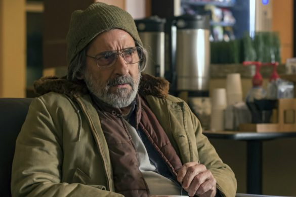 Griffin Dunne new interview This Is Us