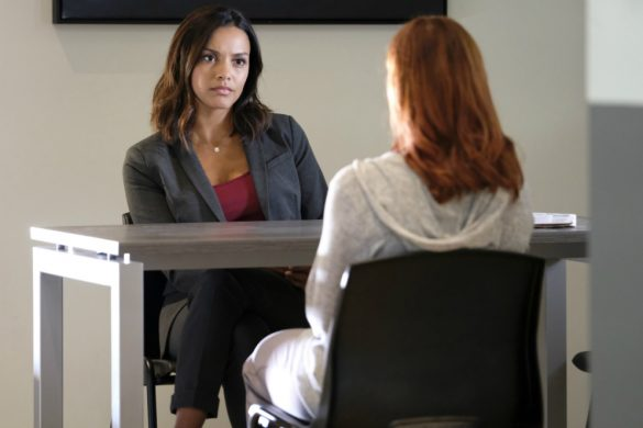 Interview: Charmed's Meagan Tandy - Brief Take