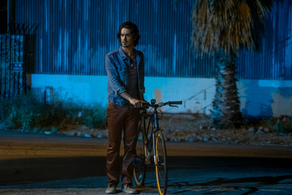 Avan Jogia 2019 interview