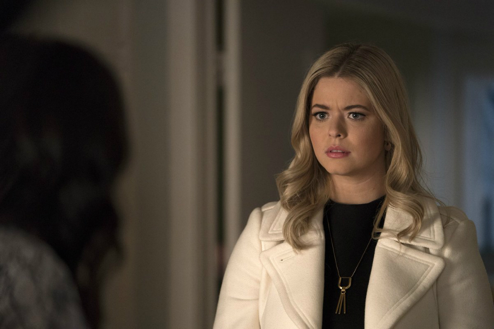 PLL Sasha Pieterse 2019 interview new