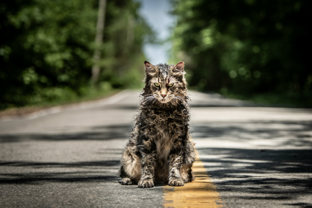 Pet Sematary ticket giveaway