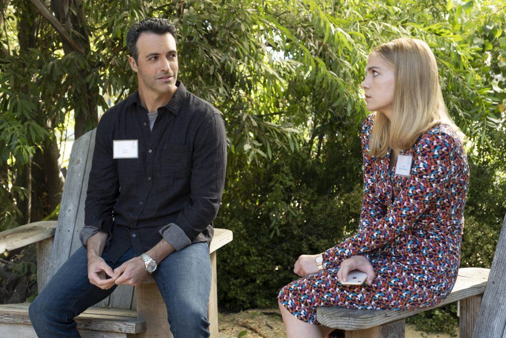 Anna Chlumsky final season Veep HBO interview