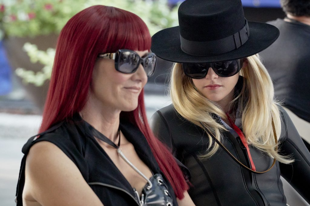 new interview JT LeRoy movie