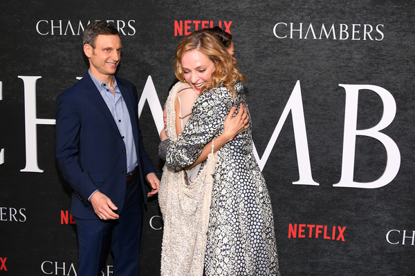 Chambers interview Netflix