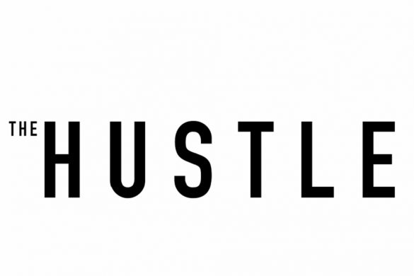 The Hustle ticket giveaway