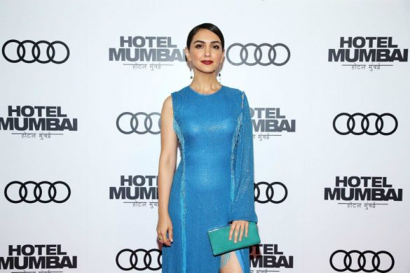 Nazanin Boniadi interview TIFF