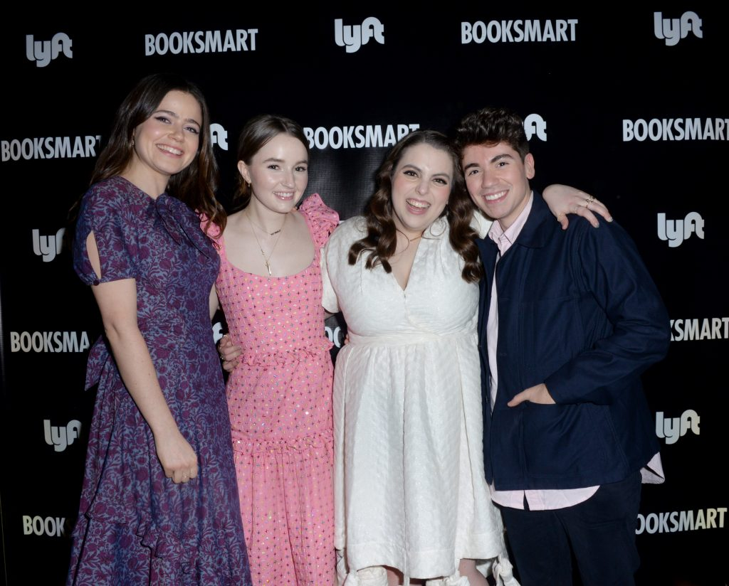 Noah Galvin on SXSW experience with Molly Gordon
