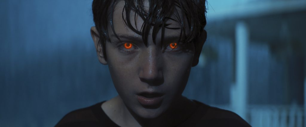 Brightburn advance screening passes