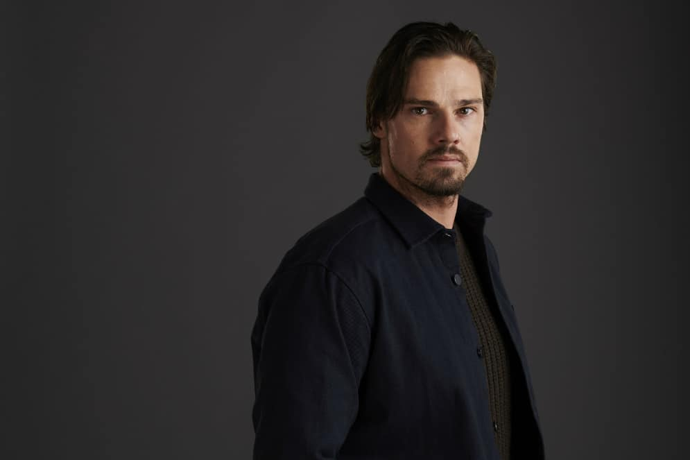 Mary Kills People Jay Ryan interview