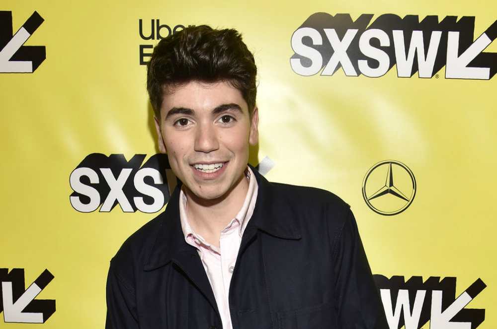 Noah Galvin talks Booksmart