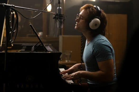 Rocketman ticket giveaway