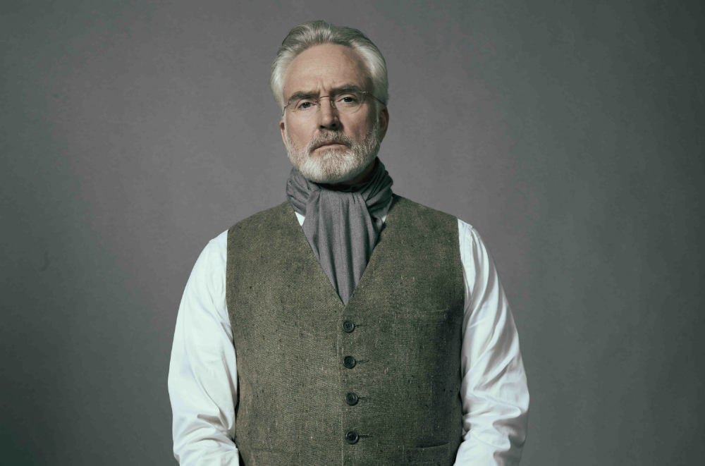 Bradley Whitford talk Handmaid's Tale season three