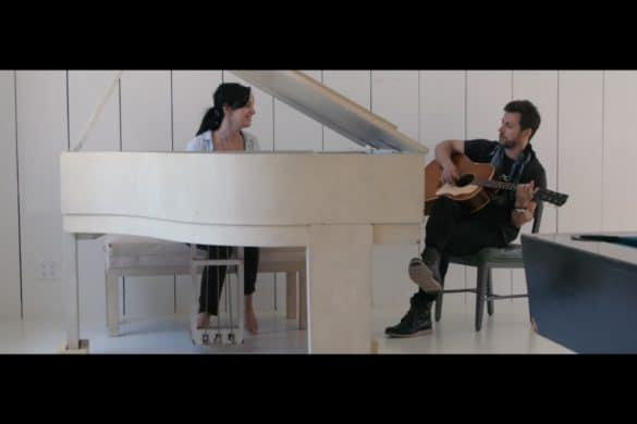 Chantal Kreviazuk Raine Maida interview 2019