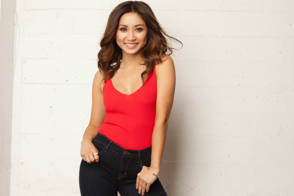 Interview Secret Obsession S Brenda Song Brief Take