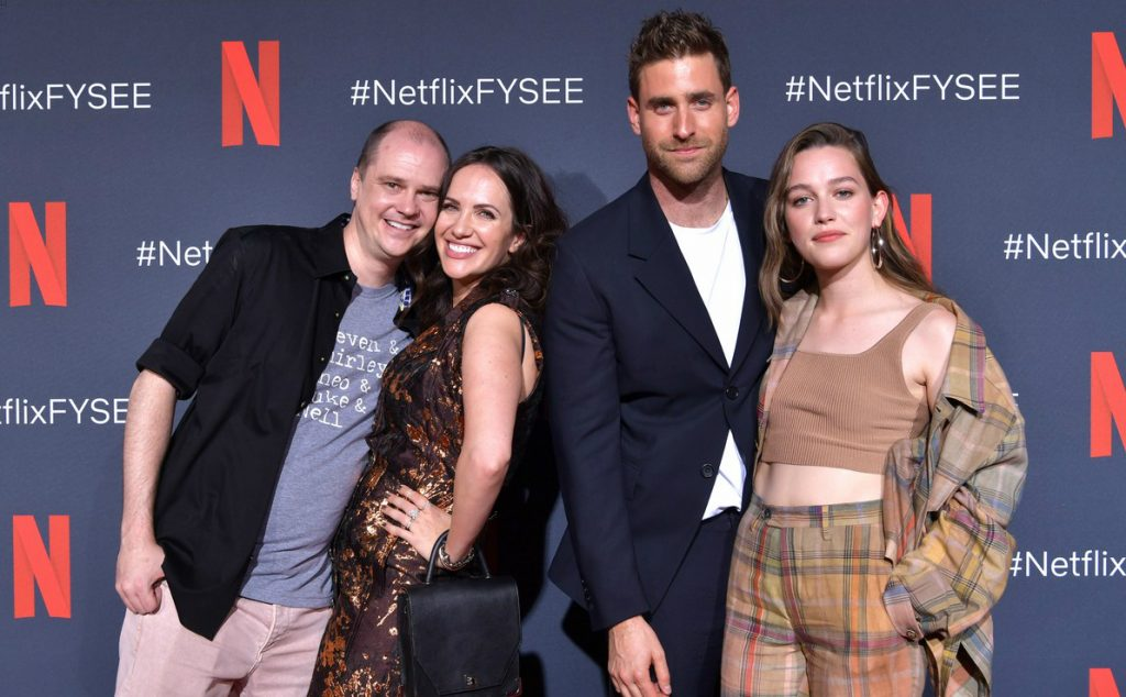 Interview The Haunting Of Hill House S Oliver Jackson Cohen Brief Take