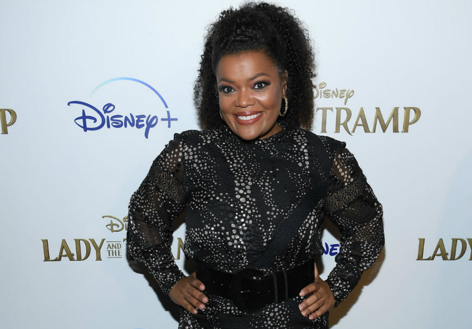 Yvette Nicole Brown interview Disney+