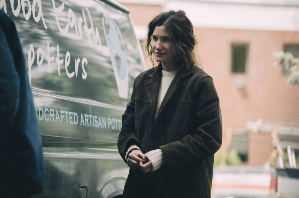 Interview: I Know This Much is True's Kathryn Hahn - Brief Take